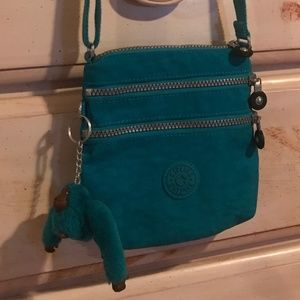 KIPLING SMALL CROSSOVER BAG